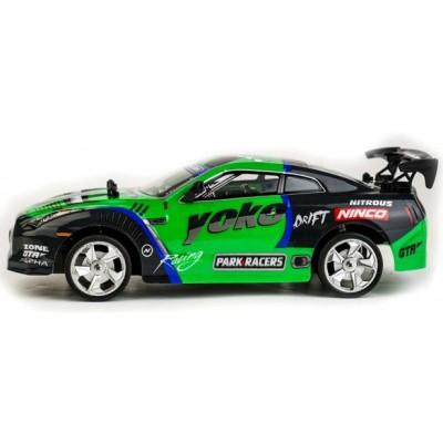 PARK RACER YOKO - NINCOHOBBY 93115